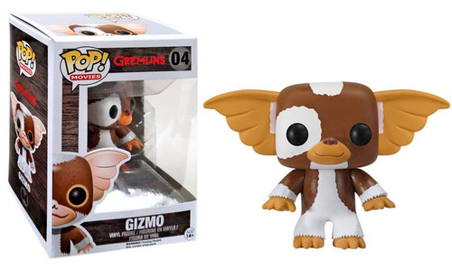 Funko Gremlins POP! Movies Gizmo Vinyl Figure #04