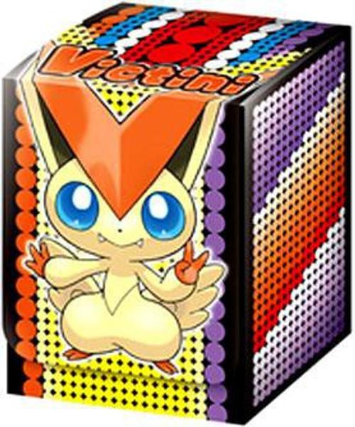Pokemon Victini Deck Box