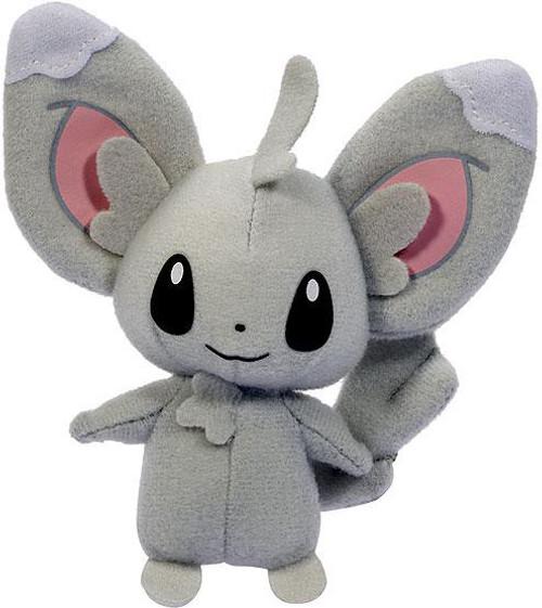 Pokemon Black & White Minccino Plush