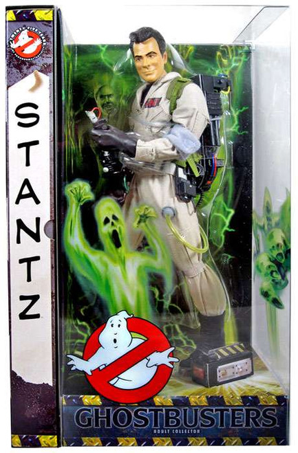 Ghostbusters Ray Stantz Exclusive Deluxe Action Figure