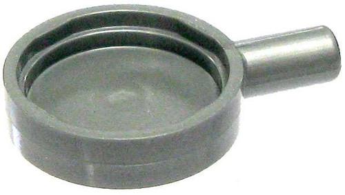LEGO Silver Frying Pan [Loose]