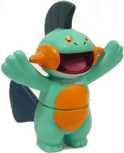 Pokemon Marshtomp Figure [Loose]