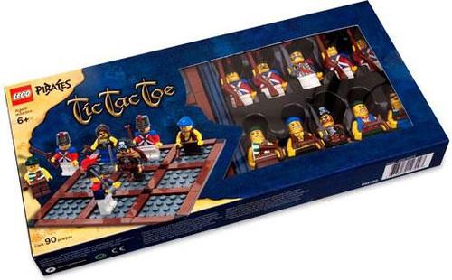 LEGO Pirates Tic Tac Toe Set #852750
