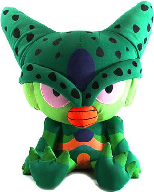 Dragon Ball Kai Cell 12-Inch Plush