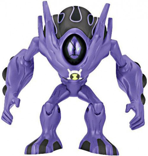 Ben 10 Ultimate Alien Haywire Swampfire Action Figure [Ultimate]