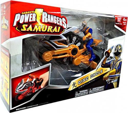 Power Rangers Samurai Disc Cycle Action Figure [Light]