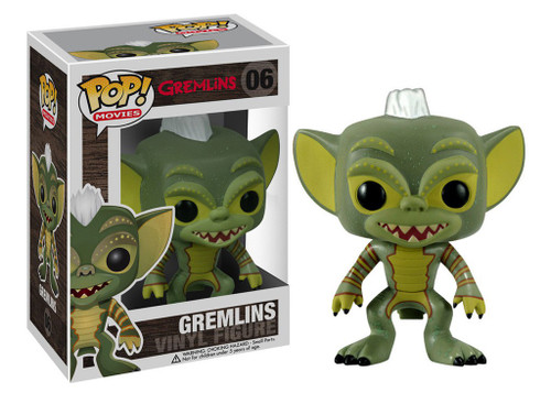 Funko Gremlins POP! Movies Stripe Vinyl Figure #06