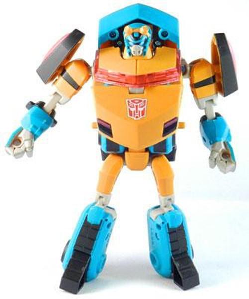 Transformers Timelines Botcon Exclusives Fisitron Exclusive Action Figure