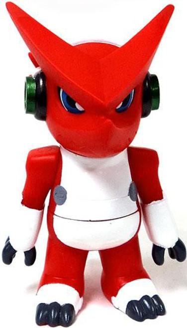Digimon Xros Wars Shoutmon 5-Inch PVC Figure