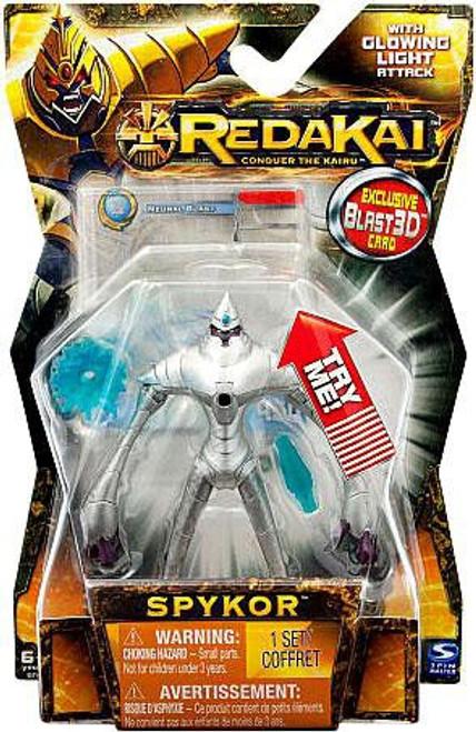 Redakai Spykor Action Figure