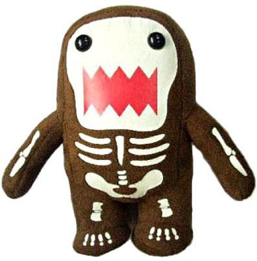Skeleton Domo 9-Inch Plush Figure
