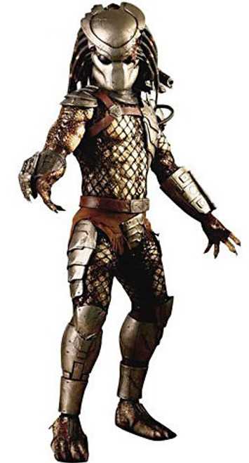 Predators Movie Masterpiece Classic Predator Collectible Figure