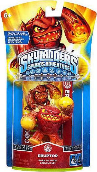 Skylanders Spyro's Adventure Eruptor Figure Pack