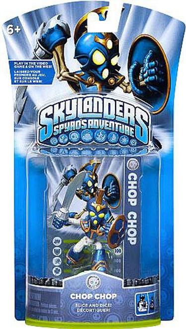 Skylanders Spyro's Adventure Chop Chop Figure Pack