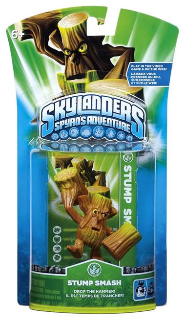 Skylanders Spyro's Adventure Stump Smash Figure Pack