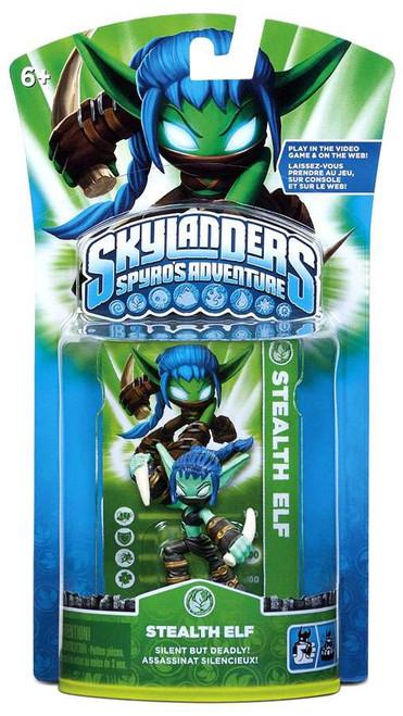 Skylanders Spyro's Adventure Stealth Elf Figure Pack