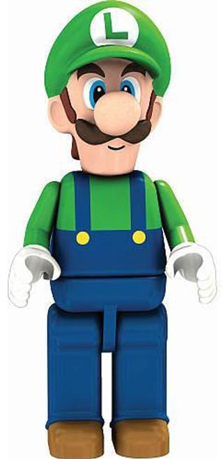 K'NEX Super Mario Mario Kart Wii Luigi Minifigure
