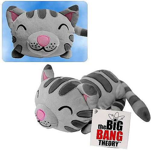 The Big Bang Theory Soft Kitty Plush Figure [Singing]