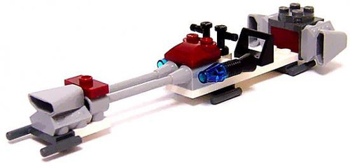 LEGO Star Wars BARC Speeder Loose Vehicle [Version 1 Loose]
