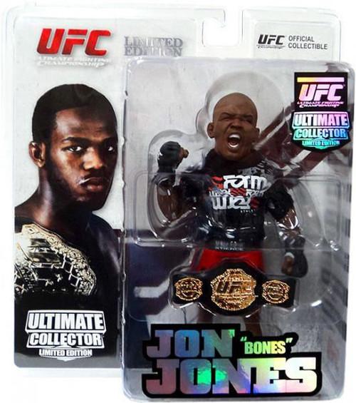UFC Ultimate Collector Series 8 Jon Jones Action Figure [Limited Edition]