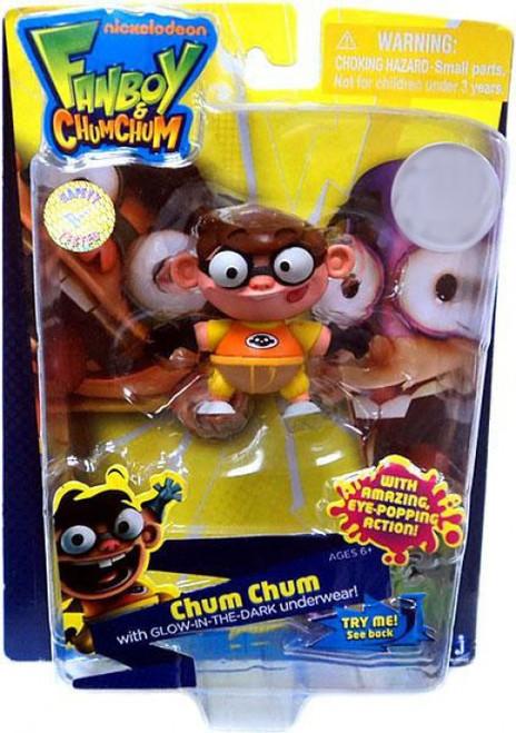 Fanboy & Chum Chum Chum Chum Action Figure