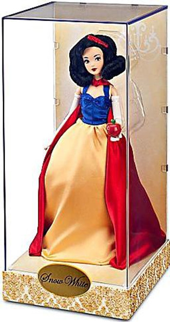 Disney Princess Designer Collection Snow White Exclusive 11.5-Inch Doll