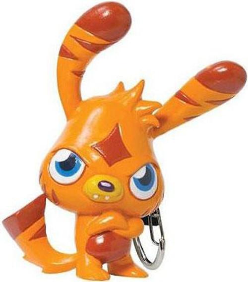 Moshi Monsters Katsuma Keychain