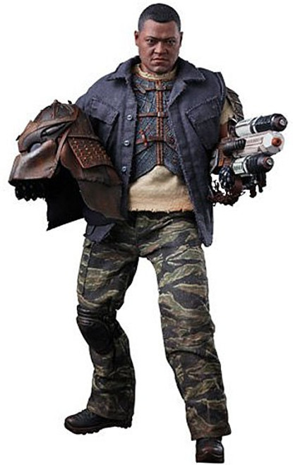 Predators Movie Masterpiece Noland Collectible Figure
