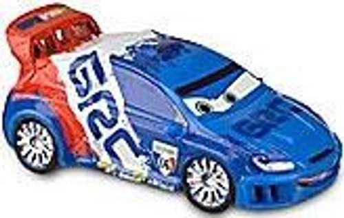 Disney / Pixar Cars Cars 2 Raoul Caroule PVC Figure [Loose]