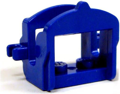 LEGO Horse Saddle [Blue Loose]