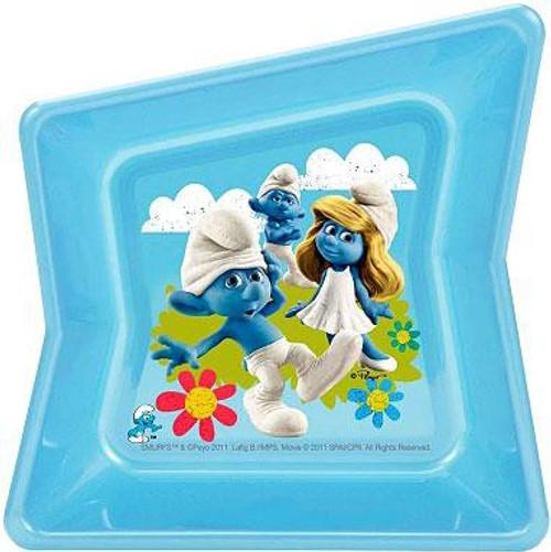 The Smurfs Movie Pearl Bowl