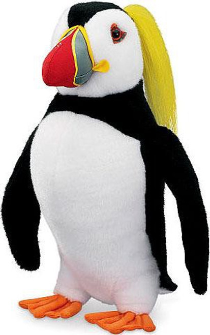 Happy Feet Two Collectible Buddies Sven Plush Figure [Talking]