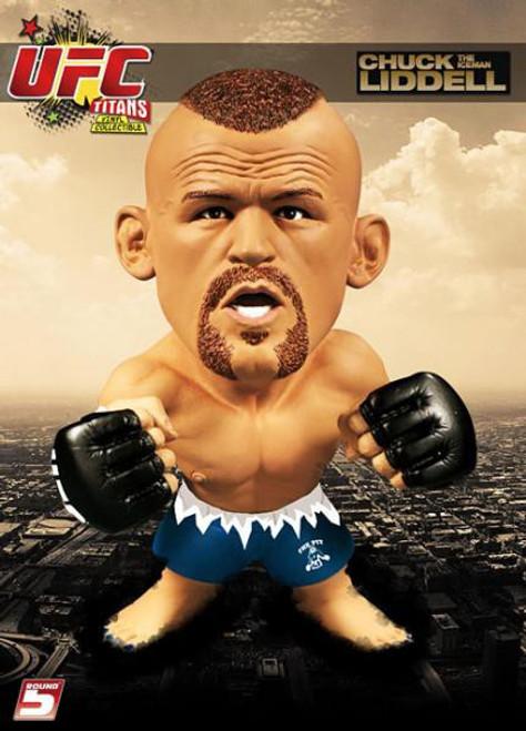 UFC Titans Chuck Liddell Vinyl Figure