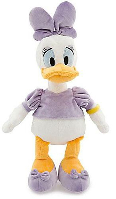Disney Mickey Mouse Daisy Duck 19-Inch Plush