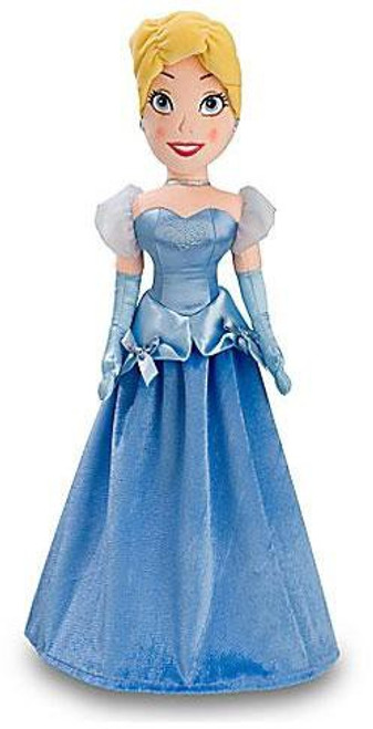 Disney Princess Cinderella 20-Inch Plush