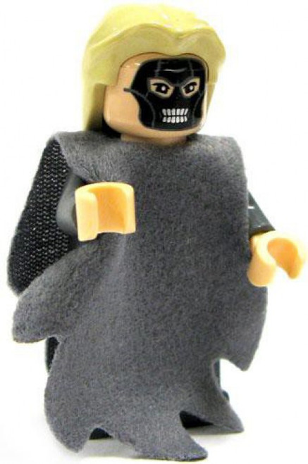 LEGO Harry Potter Lucius Malfoy Minifigure #1 [Death Eater Loose]
