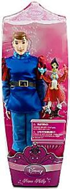 Disney Princess Sleeping Beauty Phillip Doll