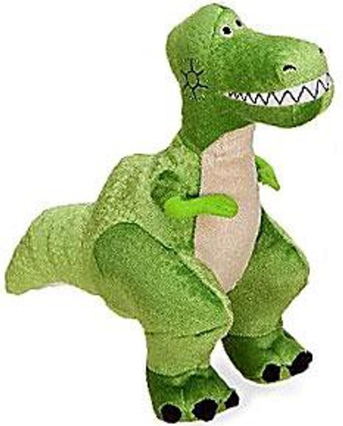 Disney Toy Story Rex Exclusive 8-Inch Plush Doll