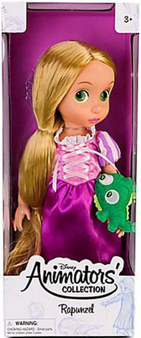 Disney Princess Tangled Animators' Collection Rapunzel Exclusive 16-Inch Doll