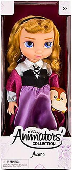 Disney Princess Sleeping Beauty Animators' Collection Aurora Exclusive 16-Inch Doll