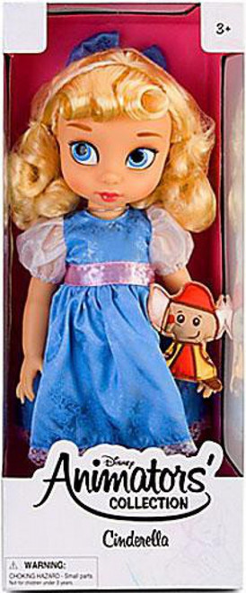 Disney Princess Animators' Collection Cinderella Exclusive 16-Inch Doll [2011]