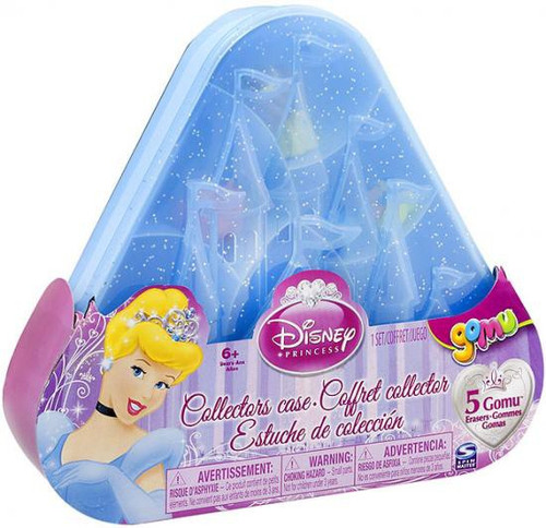 Gomu Disney Princess Collectors Case
