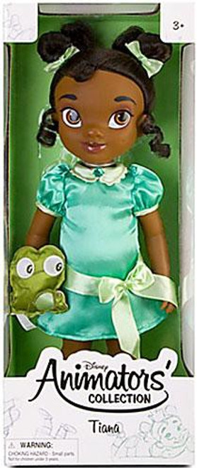 Disney Princess The Princess and the Frog Animators' Collection Tiana Exclusive 16-Inch Doll