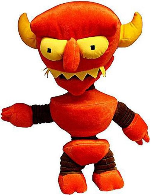 Futurama Robot Devil Exclusive 14-Inch Plush Figure