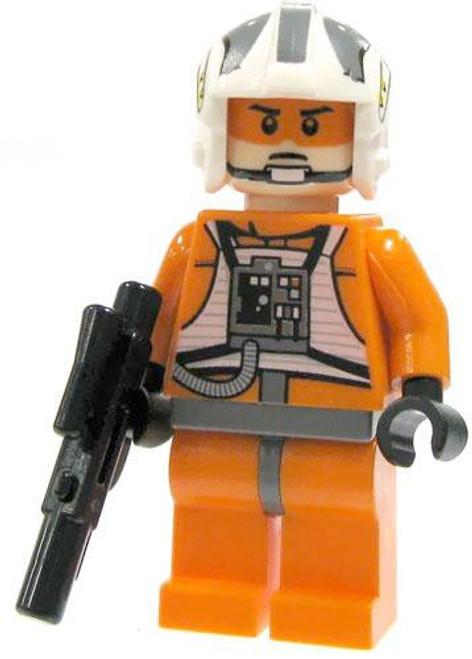 LEGO Star Wars Zev Senesca Minifigure [Loose]