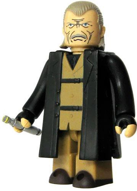 Metal Gear Solid Collector's Edition 2 Kubrick Liquid Ocelot Minifigure