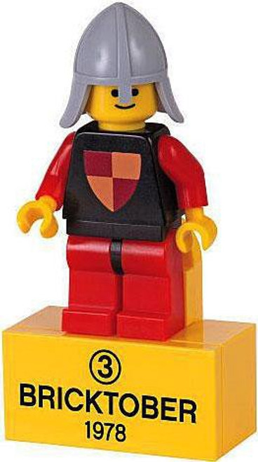 LEGO Exclusives Knight Exclusive Minifigure Magnet #3