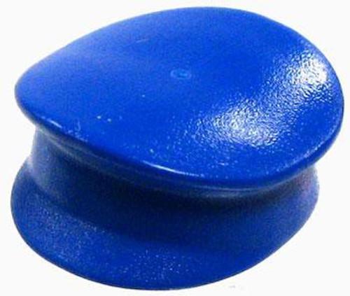 Blue Police Cap [Loose]