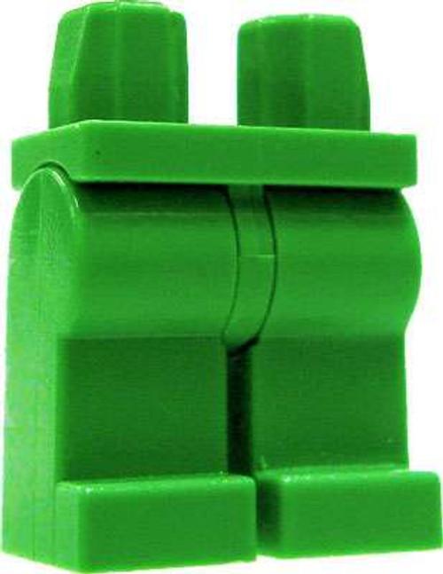 LEGO Green Legs Loose Legs [Loose]