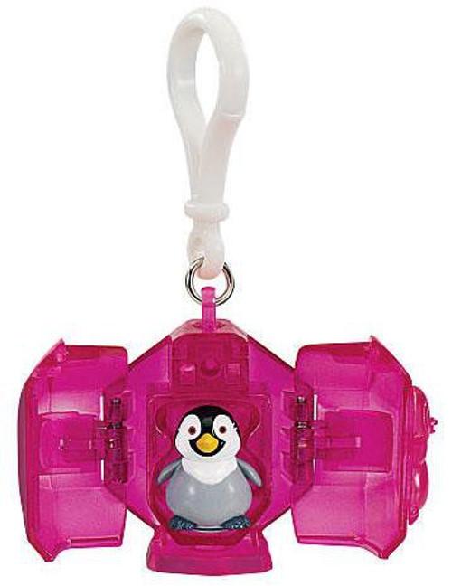 Happy Feet Two Penguin Pet Boadicea Clip On Figure [RANDOM Color Keychain]